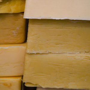 beeswax used by Apiary Made